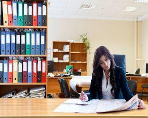 Cum contribuie femeile top manager la succesul afacerilor