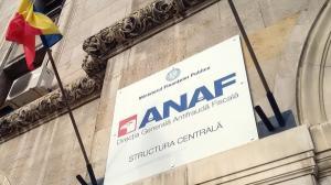 Atentie! E-mailuri false in numele ANAF!