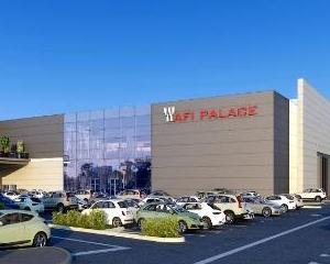 Mall-ul AFI Palace Ploiesti anunta un grad de ocupare de aproape 90% si inceperea lucrarilor la Faza a 2-a a centrului de divertisment