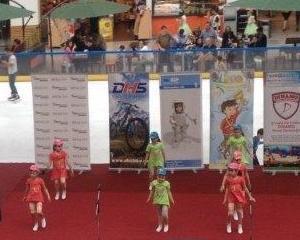 Trafic record: Peste 76.000 de persoane au vizitat AFI Palace Cotroceni de Ziua Copilului