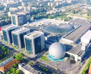 Venitul operational net al portofoliului din Romania al AFI Europe a crescut cu 10,8 milioane de euro