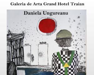 "Expozitia ""Mister"", la Galeria de Arta Grand Hotel Traian"