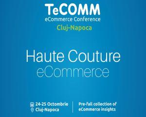 Liderul global eBay vine in premiera la TeCOMM Cluj