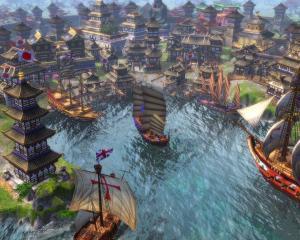 Age of Empires va aparea in versiunea pentru smartphone