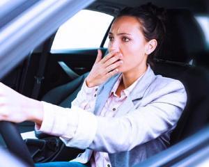 Violenta la volan, printre cauzele accidentelor rutiere