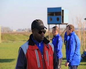 Aime Lema - destinul primului antrenor de fotbal de culoare din Romania