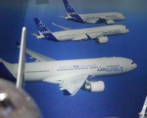 Singapore Airlines doreste sa cumpere 40 de aeronave Boeing sau Airbus