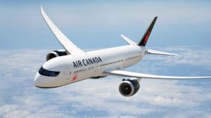 Romanii pot zbura direct spre Canada