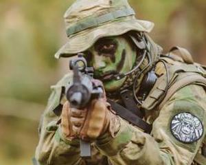 Reactive Systems Challenge, prima competitie de airsoft din 2014