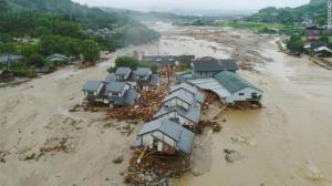 212 milioane de lei ajutor de la stat pentru judetele afectate de inundatii