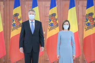 Romania trimite ajutoare masive in R. Moldova: Sute de mii de doze de vaccin, tone de motorina si fonduri nerambursabile