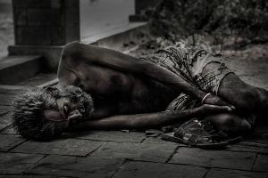 Ajutoarele umanitare nu pot tine pasul cu evolutia foametei si a saraciei extreme. Iar situatia se inrautateste de la an la an
