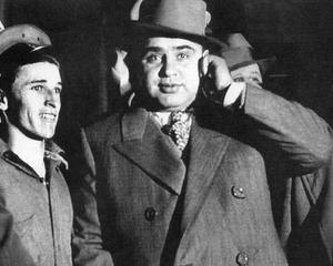 Povestea cantinei lui Al Capone