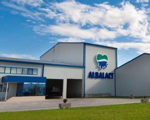 Din 3 iunie, Albalact debuteaza pe piata reglementata a BVB