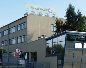 Nokia vrea sa cumpere Alcatel-Lucent?