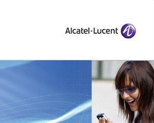 Alcatel-Lucent doreste sa isi vanda business-ul furnizor de servicii si echipamente telecom pentru companii