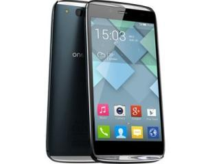Alcatel lanseaza smartphone-urile One Touch Hero si One Touch Idol Alpha