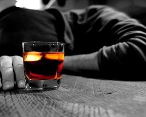 Alcoolul ucide o persoana la fiecare 10 secunde!