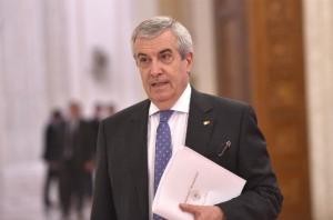 Calin Popescu Tariceanu: Romania nu e pregatita sa preia presedintia Consiliului CE