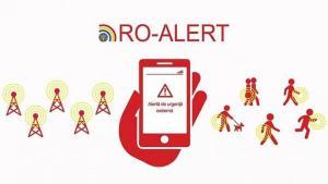 ANCOM a stabilit conditiile tehnice de utilizare a retelelor mobile privind conectarea cu sistemul RO-ALERT