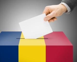 Alegerile locale partiale s-au incheiat cu bine