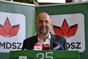 UDMR a decis: Va sustine motiunea de cenzura a PSD impotriva lui Orban. Care sunt sansele sa pice Guvernul