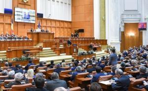 Alegerea primarilor in doua tururi a ajuns in Parlament. Proiectul include masuri impotriva traseismului electoral
