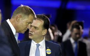 Iohannis si Orban declanseaza ALEGERILE ANTICIPATE: O spun clar, presedintele Romaniei si cu mine am hotarat