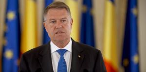 Klaus Iohannis: A castigat Romania in care hotii stau la puscarie. Posibila alianta intre partidele de Opozitie