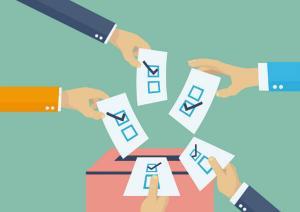 Alegeri Europarlamentare 26 mai: Biroul Electoral Central a pus PSD pe primul loc pe buletinul de vot