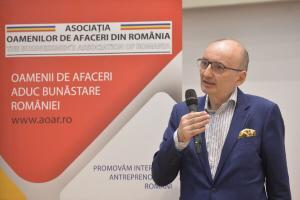 Oamenii de afaceri din Romania au stabilit teme de dezbatere pentru candidatii la europarlamentare