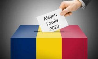 Prezenta la vot in Capitala - mai mare cu cateva procente decat in 2016