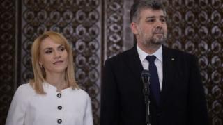 PSD se delimiteaza de Firea si o lasa sa decida singura daca cere anularea alegerilor din Bucuresti