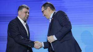PSD, ALDE si Pro Romania, alianta pentru locale: Mai bine castigam impreuna, decat sa riscam sa pierdem separat