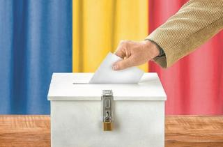 Alegeri parlamentare 2020: Romanii isi aleg astazi senatorii si deputatii care vor alcatui Parlamentul in urmatorii patru ani