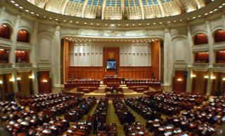 LEGE. Data alegerilor generale va fi stabilita de Parlament, nu de Guvern. Liberalii sunt nemultumiti: Mandatul actual poate fi prelungit sine die