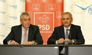 Alianta PSD-ALDE, la un pas de destramare