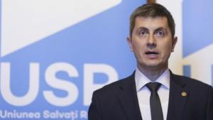 Dan Barna, atac voalat la adresa presedintelui Klaus Iohannis: Voi fi presedinte full-time