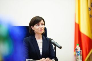 Alegeri prezidentiale in R.Moldova. Primele rezultate partiale: Maia Sandu l-a invins pe Igor Dodon