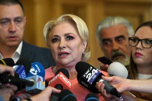 PSD isi alege azi candidatul la prezidentiale