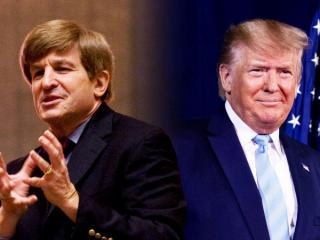 Profesorul de istorie care a ghicit castigatorii tuturor alegerilor de la Casa Alba, din 1984, prezice si soarta lui Trump
