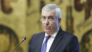 Tariceanu s-a razgandit. Candideaza la alegerile prezidentiale: Ma obliga electoratul ...