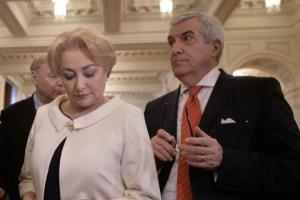Breaking News: Tariceanu A IESIT de la guvernare si NU mai candideaza la prezidentiale