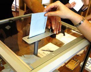 Alegerile europarlamentare: Vor fi 190 de sectii de votare in strainatate