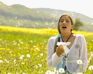 Factorii care determina trei tipuri de alergii extrem de raspandite  stabiliti de oamenii de stiinta