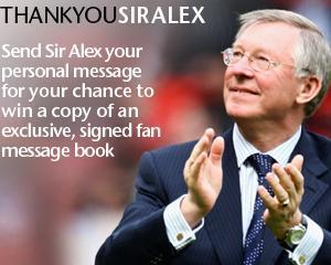 Actiunile Manchester United au scazut dupa retragerea lui Sir Alex Ferguson