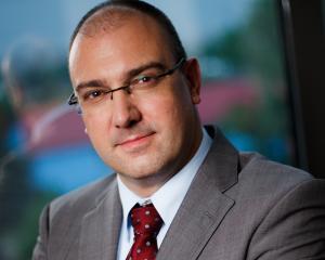 Alexander Weigl, Presedinte ABSL Romania: Un manager trebuie sa fie axat pe performanta, sa inteleaga clientii si business-ul lor