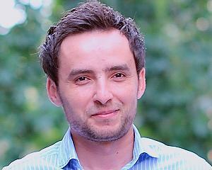 Despre Promovarea afacerii pe Facebook cu Alexandru Negrea, Head of Facebook Departament la Spada, speaker la Meet the MAN!