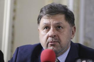 Alexandru Rafilia a confirmat ca e filul fostului sef al Securitatii din Arad: Tatal meu nu a fost implicat in masacrul taranilor