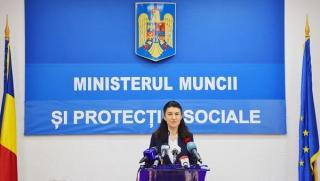 Ministrul Muncii promite pensii majorate si platite la timp, in septembrie